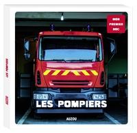 Auzou - Les pompiers.