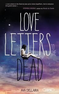 Téléchargement gratuit des ebooks pdf pour Android Love Letters to the Dead