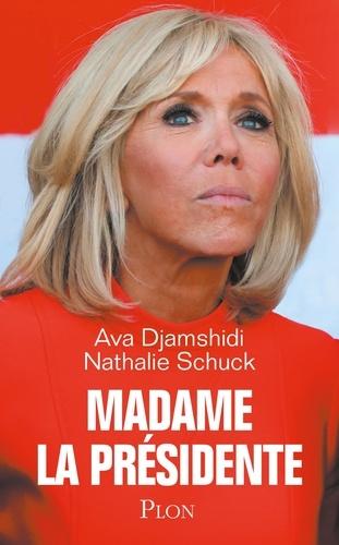 Madame la présidente - Format ePub - 9782259276962 - 12,99 €