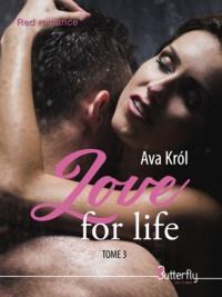 Ava Krol - Love for life.