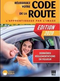 Avanquest - Réussissez votre code de la route - La méthode tout en images.