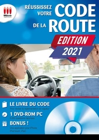 Avanquest - Réussissez votre code de la route. 1 DVD-Rom
