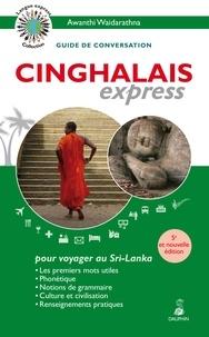 Cinghalais express - Pour voyager au Sri Lanka.pdf