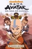 Avatar: Der Herr der Elemente 04. Die Verlorenen Abenteuer.