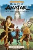 Avatar: Der Herr der Elemente 05 - Die Suche 1.