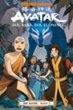 Avatar: Der Herr der Elemente 06 - Die Suche 2.