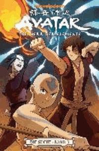 Avatar: Der Herr der Elemente 07 - Die Suche 3.