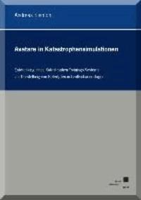 Avatare in Katastrophensimulationen - Entwicklung eines Katastrophen-Trainings-Systems zur  Darstellung von Beteiligten in Großschadenslagen.