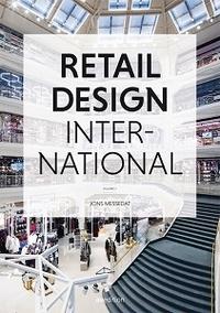 Avedition - Retail design international - Tome 2.