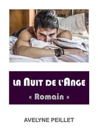 Avelyne PEILLET - La Nuit de l'ange - Romain.