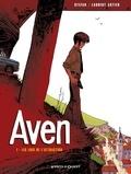 Stefan - Aven - Tome 01 - Les lois de l'attraction.