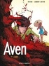 Stefan - Aven - Tome 02 - L'affût.