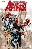 Avengers Academy (2010) T01 - Gros dossier.