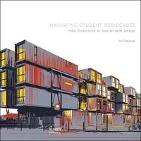 Avi Friedman - Innovative student residences.
