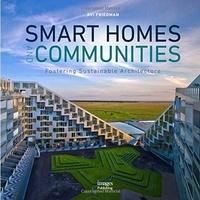 Avi Friedman - Smart homes and communities.