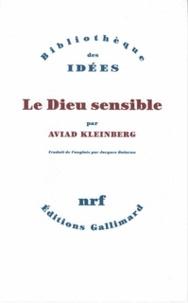 Le Dieu sensible.pdf