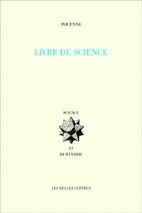 Ucareoutplacement.be Le livre de science - Tome 1, Logique, métaphysique ; Tome 2, Science naturelle, mathématiques Image