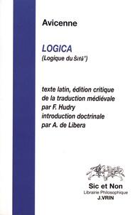 Avicenne - Logica (Logique du Sifa').