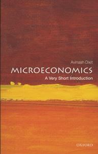 Microeconomics - A Very Short Introduction.pdf