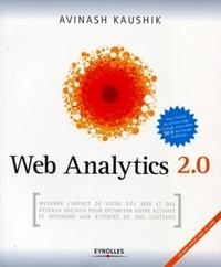Avinash Kaushik - Web Analytics 2.0. 1 Cédérom