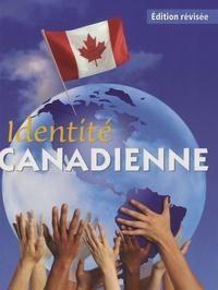 Avis Fitton - Identité canadienne.