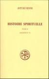 Avit de Vienne - Histoire spirituelle - Tome II (chants IV-V).
