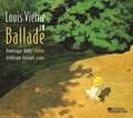 AVM DIFFUSION - Ballade. Avec 1 CD audio