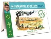 AVM DIFFUSION - Calendrier de la paix. Edition 2021