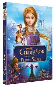 Lynne Southerland - Cendrillon et le Prince secret. 1 DVD