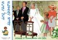 Mission Thérésienne - Cinq pains deux poissons N° 138, décembre 201 : Homme et Femme, Dieu les créa.
