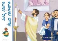 Mission Thérésienne - Cinq pains deux poissons N° 144, juin 2020 : Je suis baptisé.