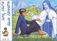 Anonyme - Cinq pains deux poissons N° 80 Juin 2004 : Van, petit frère de Thérèse.