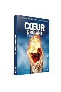 Andres Garrigo et Antonio Cuardi - Coeur brûlant. 1 DVD