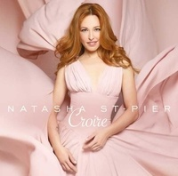 Natasha St-Pier - Croire. 1 CD audio