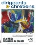 Françoise Vintrou - Dirigeants chrétiens N° 53, Mai-Juin 2012 : .