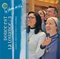 Collectif - Douce est la louange - Chants méditation et louange. 1 CD audio MP3