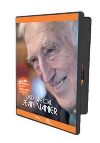 KTO - DVD Spécial Jean Vanier. 1 DVD