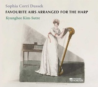 Favourite airs arranged for the harp.pdf