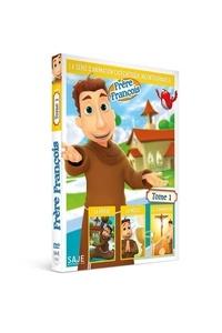 Sajeprod - Frère François - Tome 1. 1 DVD