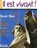 Hubert de Torcy - Il est vivant ! N° 255, Décembre 200 : Saint Paul.