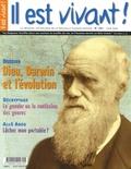 Hubert de Torcy - Il est vivant ! N° 261, Juin 2009 : Dieu, Darwin et l'évolution.