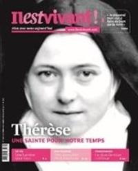 Emmanuel - Il est vivant ! N° 337 : Thérèse, une sainte pour notre temps.