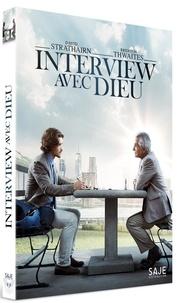 Perry Lang - Interview avec Dieu. 1 DVD