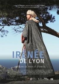 AVM DIFFUSION - Irénée de Lyon. Artisan de paix et d'unité, avec 1 DVD