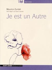 Maurice Zundel - Je est un Autre. 1 CD audio MP3