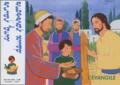 Bruno Thévenin et  Collectif - L'Evangile N°82, Décembre 2004 : Cinq pains deux poissons.