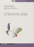 Christian Bobin - L'Homme-Joie. 1 CD audio MP3