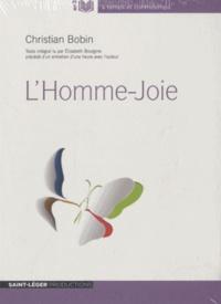 Christian Bobin - L'Homme-Joie. 1 CD audio MP3