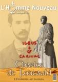 Collectif - L'homme nouveau N° 25 : Charles de Foucauld.