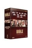 Sajeprod - La Bible - Coffret intégral vol 1 : De la Genèse aux 10 commandements. 8 DVD